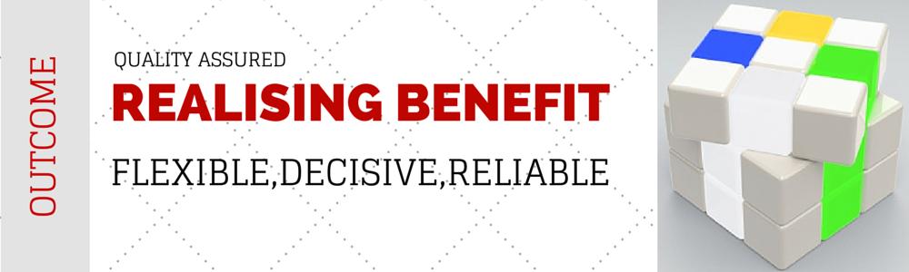 Benefits of Precision